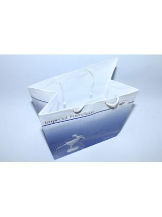 Подарочный пакет средний (31*37*11 сантиметра)
