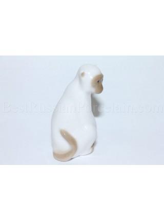 Скульптура Мартышка Увы