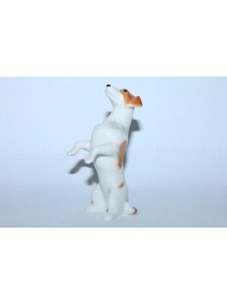 Скульптура Джек Рассел Терьер - Микки