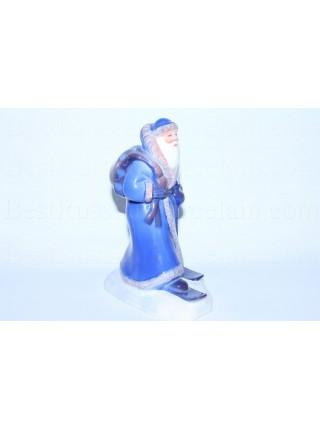 Скульптура Дед Мороз, рис. Вьюга