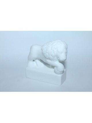 Скульптура Лев 2